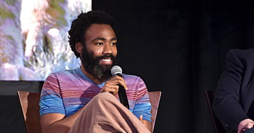 Donald Glover Almost Made a Cameo in 'Spider-Man: Far From Home'