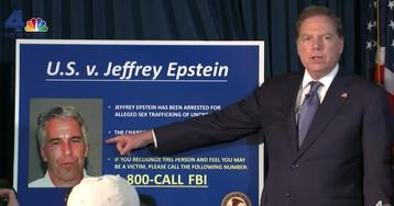 Epstein judge: I'll take bail under advisement until Thursday
