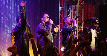 Diddy Is Officially Bringing Back 'Making the Band'