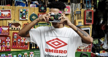 Kinfolk & Umbro Celebrate Brazilian Youth in Latest Collab