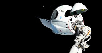 SpaceX found the problem that blew up its Crew Dragon spacecraft