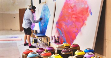 How to Make a Living From Your Hobby
