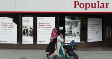 El Banco Santander acaba con la marca Popular tras integrar su red
