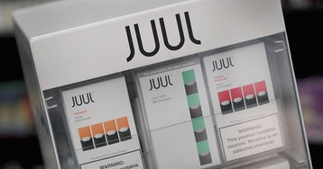 "Juul's CEO Apologizes to Parents for Teen Vaping ""Epidemic"""