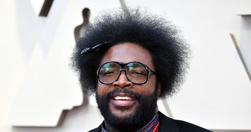 Pre-Order Questlove's First-Ever Cookbook 'Mixtape Potluck'