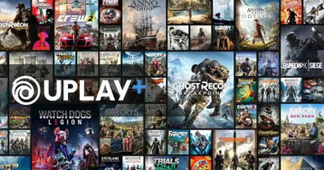 Ubisoft reveals full Uplay+ games lineup