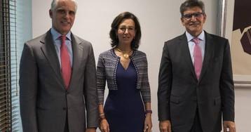 El pulso judicial entre Orcel y el Santander: muchas incógnitas y 110 millones en juego