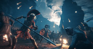 Assassin's Creed: Odyssey and Rainbow Six: Siege help Ubisoft beat its Q1 targets