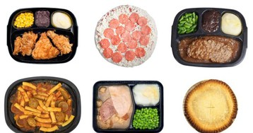 Microwave vs. oven: Which frozen dinners are worth the extra time?