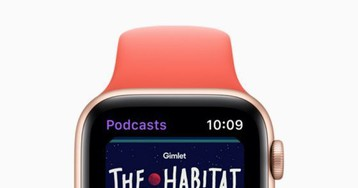 Apple Could Buy Exclusive Rights To Original Podcasts