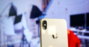 2020 iPhone May Include A ToF Sensor