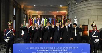 Los países de Mercosur acaban con el 'roaming' telefónico