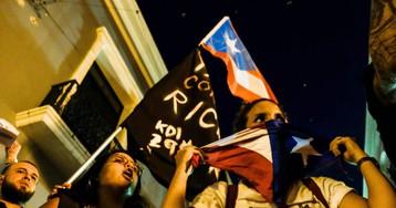 La filtración de un chat grupal sexista y homófobo del Gobierno desata un terremoto político en Puerto Rico