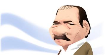 Daniel Ortega. El guerrillero convertido en autócrata
