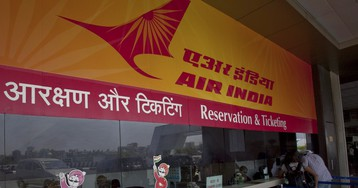 Will Jet Airways' grounding end up benefiting foreign players more than its Indian rivals?