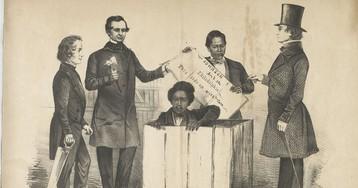 Легендарные истории побега из рабства