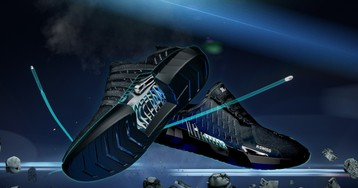 """K-Swiss Debuts First """"Performance"""" Shoe Designed for Esports"""