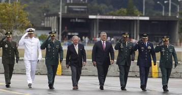 El Gobierno de Duque destituye a cuatro generales de primera línea en el Ejército colombiano