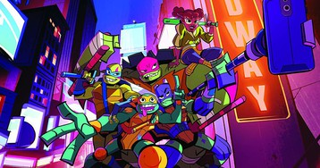 Listen SDCC 2019: Kevin Eastman, Ciro Nieli and Andy Suriano on 35 years of TMNT