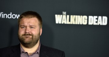 Is Robert Kirkman done with The Walking Dead? Creator reveals what's next