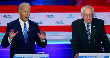 DNC to presidential contenders: The Russians are coming — for your faces!