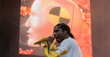 Prosecutor Reportedly Asks for More Time to Investigate ASAP Rocky Case in Sweden
