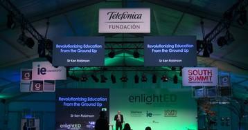 Los mayores expertos en innovación abordarán en Madrid los retos educativos