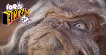 Dark Crystal: Age of Resistance Shared a Behind-the-Scenes Look at the Tremendous Work Involved