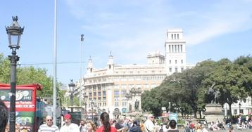 В Барселоне румыны изнасиловали заснувшую на скамейке русскую туристку