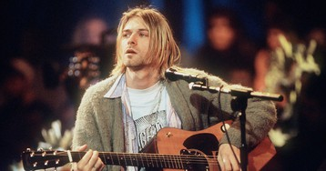 You'll Finally Be Able to Stream Nirvana's 'Live and Loud' Concert This August