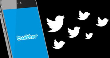 Twitter suspendsIranian state media outlets for harassing members of a religious minority
