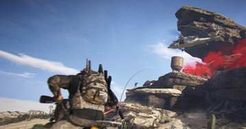 The New Mode In Ghost Recon Wildlands Is A Small-Scale Spin On The Battle Royale Formula