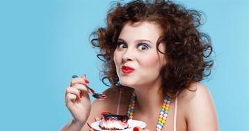 Как понять, что вы потребляете слишком много сахара