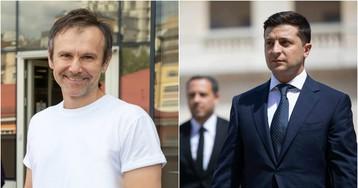 Зеленский прокоментировал возможность назначения лидера «Океан Эльзы» на посте премьера