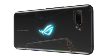 Asus ROG Phone II is officially a beast: SD 855 Plus, 120Hz display, 6,000mAh battery