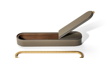 Zhuang Accessories: The Neri&Hu Desk Organization Solution