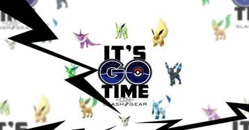 Shiny Pokemon GO Eevee, evolutions, and the rarest Shiny Pokemon