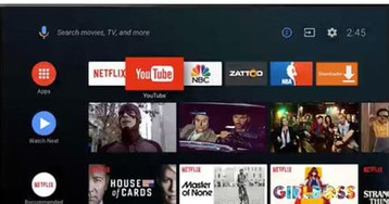 What is Android TV? Google's smart TV software fully explained