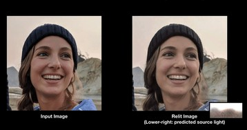 Apple's Fancy Photo Relighting Option Could Soon Be a Feature On Even the Cheapest Smartphones