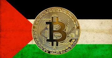 Палестина может создать национальную криптовалюту