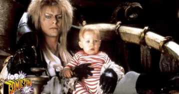 The Baby From Labyrinth Was a Key Player on The Dark Crystal: Age of Resistance