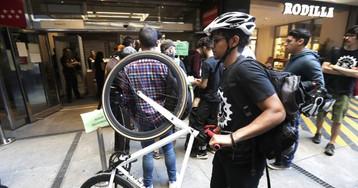 La Seguridad Social gana el macrojuicio contra Deliveroo: los 'riders' son asalariados, no autónomos