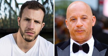 El doble de Vin Diesel, en coma tras un accidente en el rodaje de 'Fast And Furious'