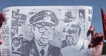 The most hated figure of the Tiananmen crackdown has died