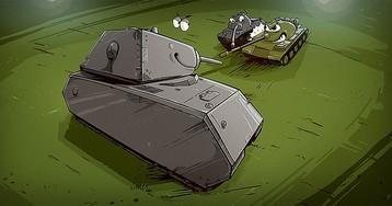 Как устроен балансировщик команд в World of Tanks Blitz