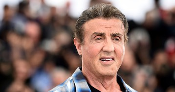 Sylvester Stallone Working on New 'Rocky,' Was 'Furious' He Got 'Zero Ownership' of Franchise