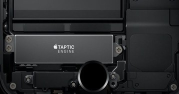 Here's what the Apple iPhone 11's rumored new Taptic Engine might do
