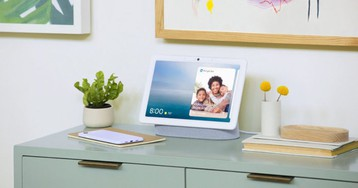 Google Nest Hub Max officially arrives September 9 in the US, UK, and Australia
