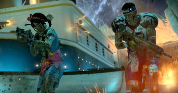 Four Years Later, Players Are Still Digging Up New Black Ops 3 Easter Eggs