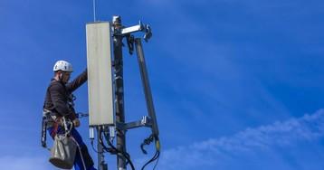Telefónica y Vodafone cierran un acuerdo para compartir antenas de 5G en Reino Unido